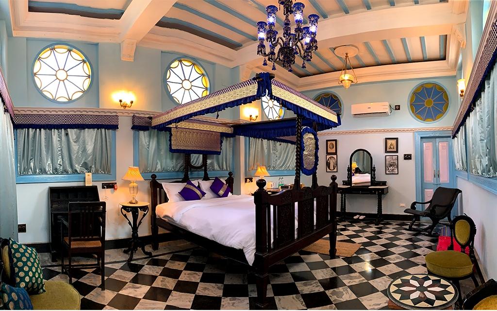 Royal Heritage Suite
